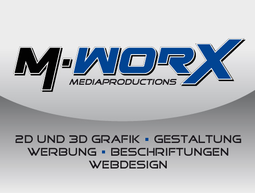 mWorx Mediaproductions